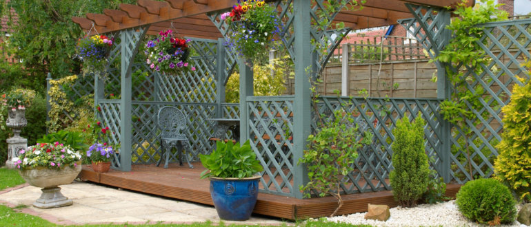 - What Is A Pergola And What Are They Used For?