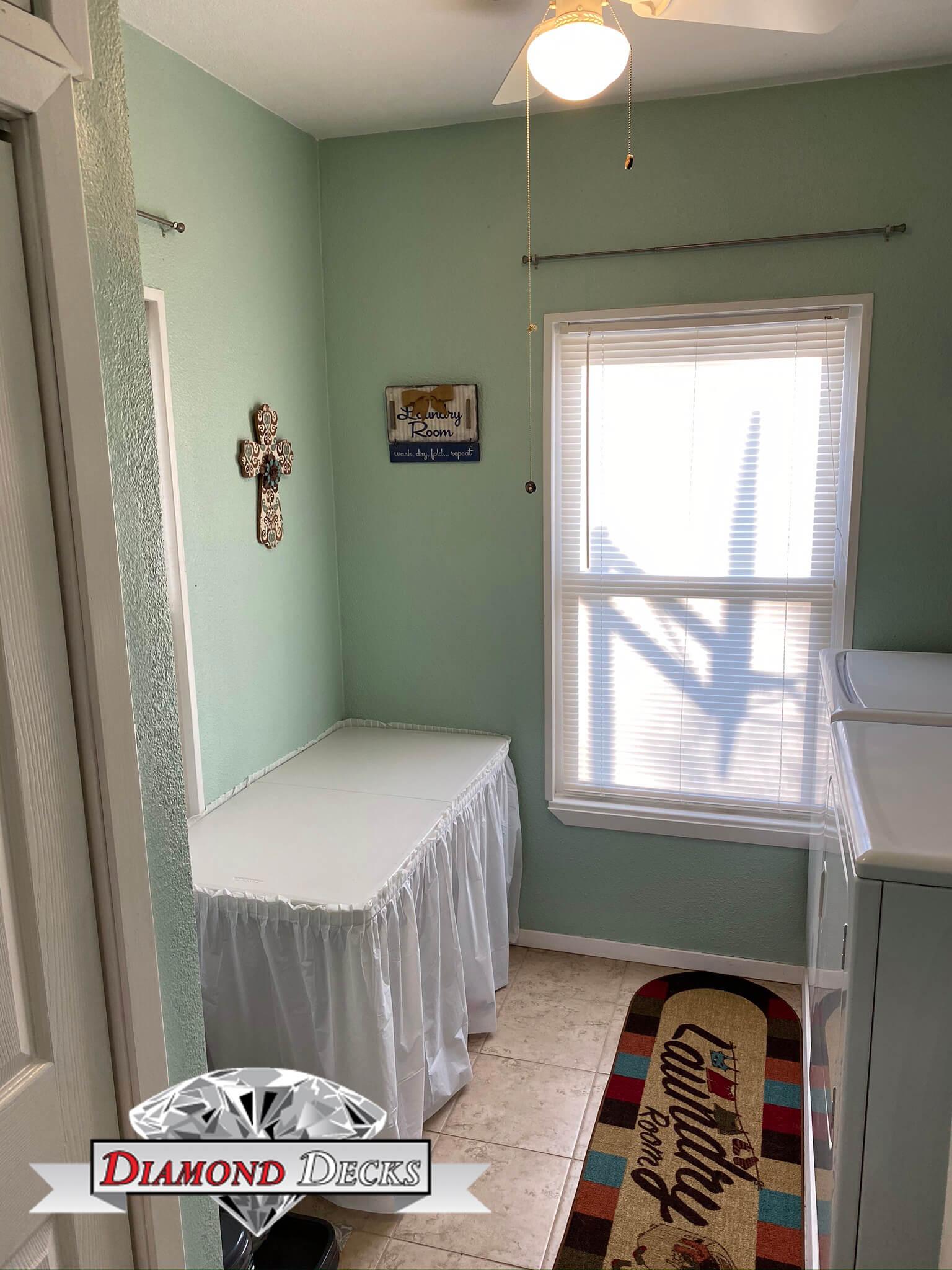 Room enclosure